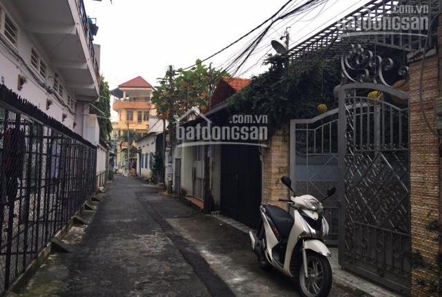 Bán nhà đường Tân Lập 1, phường Hiệp Phú, Q9, DT 8.4m x 20m, liên hệ 0932190599