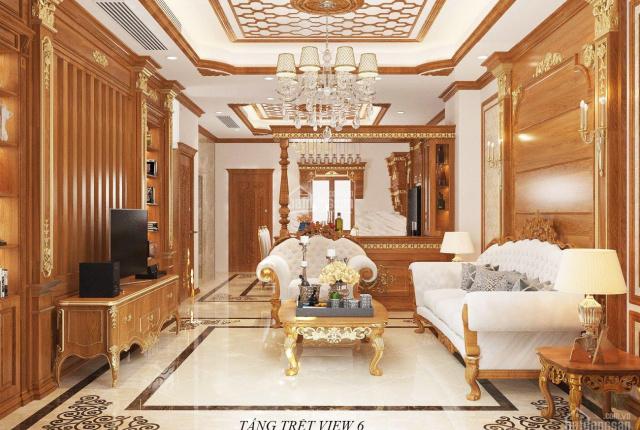 Khu nhà phố & biệt thự duy nhất trung tâm Quận Tân Phú. Đường 30m, thuận tiện kinh doanh 0901955567