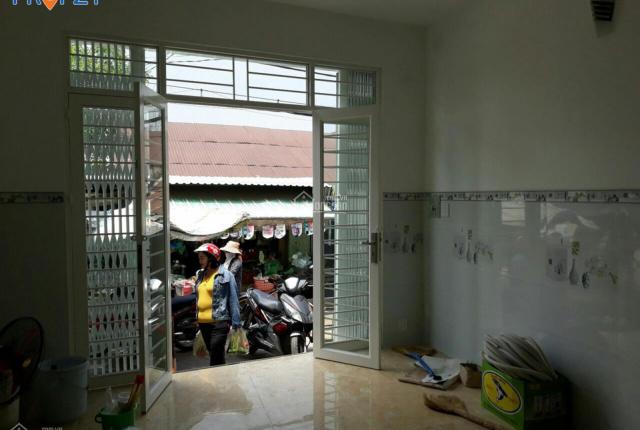 Tin vip! Nhà mặt tiền chợ Trần Văn Thành, P8, Q8 6 tỷ TL khách thiện chí
