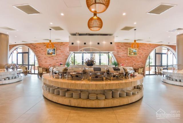 Hotel 4 sao, hầm 18 tầng, 196 phòng, tại trung tâm Đà Nẵng, giá 550 tỷ. LH: 0909 627 329