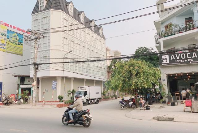 Bán đất 80m2 mặt tiền đường 64 rộng 16m, Nguyễn Duy Trinh, Quận 2 giá chỉ 7,5 tỷ