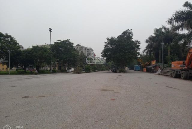 Gia đình cần bán gấp mảnh đất 96.3m2 đường 40m, vỉa hè 2.5m tại khu Dâu Tằm Tơ Việt Hưng, sau BigC