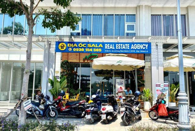 Bán biệt thự Sala Saritown, Sala Đại Quang Minh,  Quận 2, giá tốt nhất khu vực Thủ Thiêm