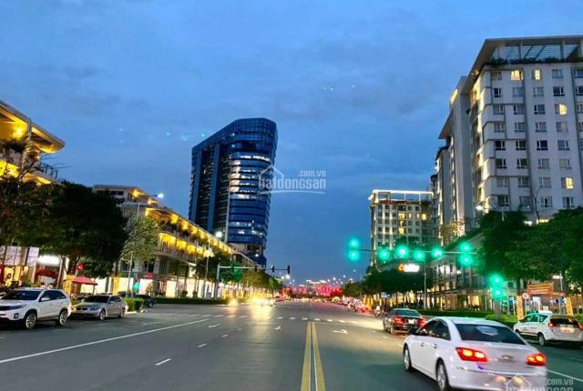 1100m2 sàn phố thương mại Sala, ĐQM sát trung tâm tài chính