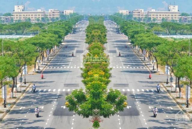 Bán 4 lô liền kề A1 Phương Trang đường 7,5m thông biển Nguyễn Tất Thành sau Shophouse: 0965192772