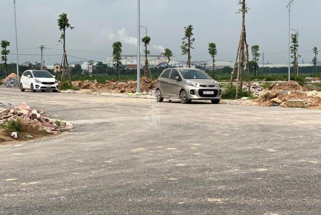 Đất nền ven khu công nghiệp Cộng Hòa, thành phố Chí Linh, Hải Dương