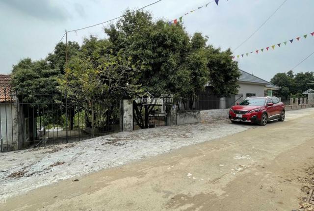 Chính chủ bán 600m2 đất Kim Sơn, Sơn Tây, Hà Nội