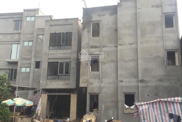 Bán nhà gần chợ Xốm Phú Lãm giá rẻ nhất, chỉ 1,65 tỷ có ngay nhà 30m2 xây 3 tầng sổ đỏ chính chủ