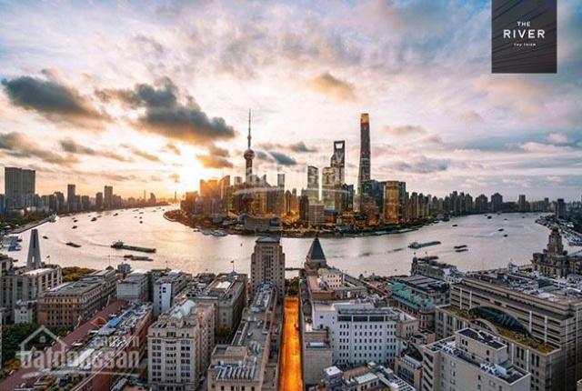 Booking The River Phase 2 - 5 căn suất ngoại giao trực tiếp chủ đầu tư - Liên hệ chọn căn đẹp ngay