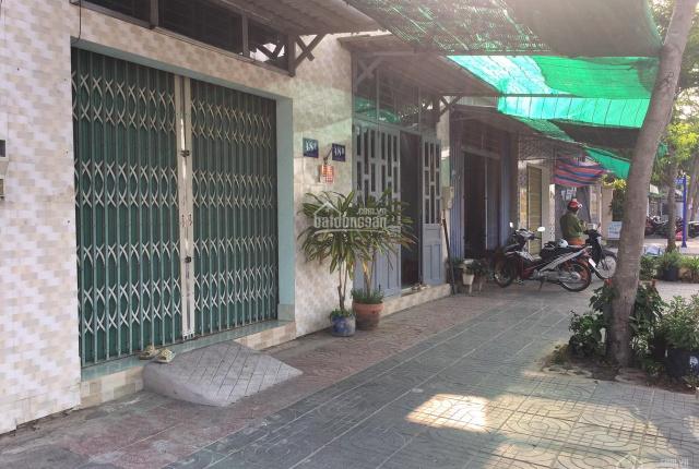 Chính chủ bán đất thổ Bà Rịa Vũng Tàu, mặt tiền Võ Thị Sáu 240m2, giá 9 tỷ thương lượng. 0939392339