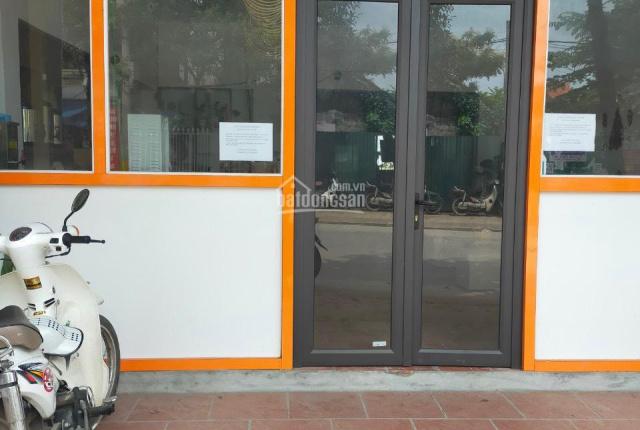 Bán nhà 2,5 tầng tại mặt đường Tỉnh lộ 422, hướng Sơn Đồng đi Đại Lộ Thăng Long, giá vô cùng hợp lý