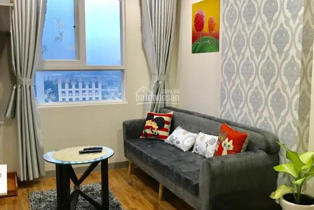 Bán chung cư City Tower 2PN - 60m2 full nội thất như hình - LH 0933841846 Thảo GC