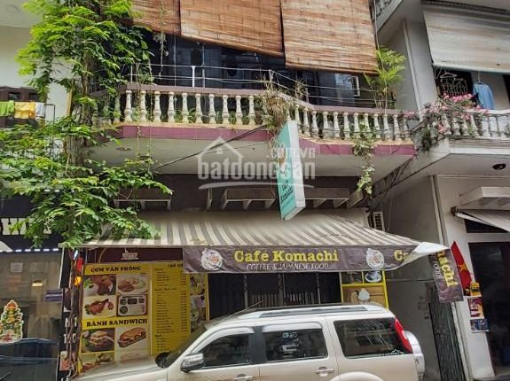 Cho thuê giá rẻ nhà nguyên căn ngõ 210 Hoàng Quốc Việt đường rộng 8m trước mặt