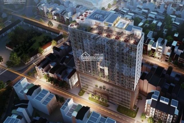 Bán căn hộ Discovery 67 trần phú,. Sát quảng trường Ba Đình. Giá rẻ chiết khấu cao. 30% nhận nhà