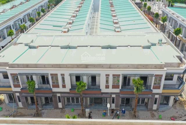 Nhà phố thông minh, 1T-1L-3PN 750tr/căn, CK 5%, hỗ trợ qua 20 năm qua ngân hàng, LH: 0343 68 12 68