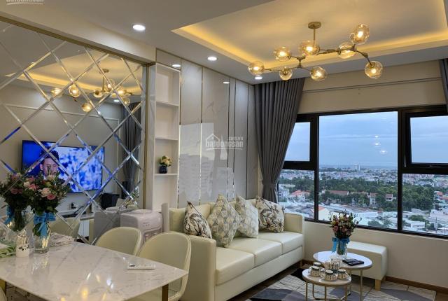Chính chủ cần bán căn Flora Novia 2PN chỉ 2tỷ1 bao full phí, tặng nội thất, HT vay 70% 0706679167