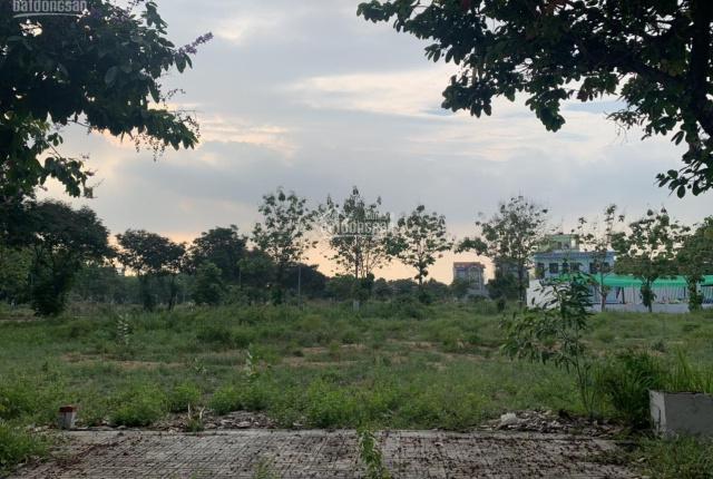 Chính chủ gửi bán lô đất 7x20m mặt tiền công viên, gần trường đại học UMT sổ đỏ cầm tay