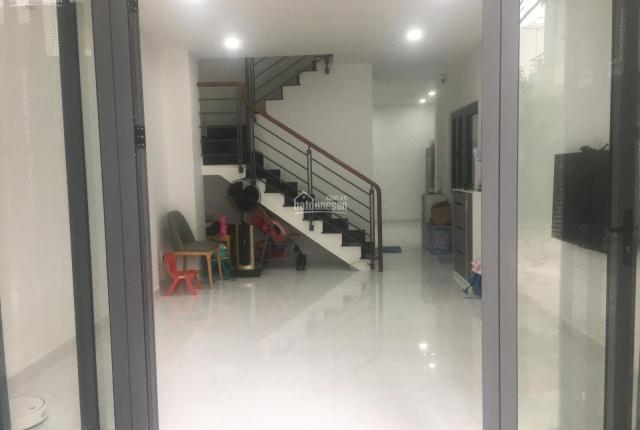 Bán nhà ngang 5 dài 13m, 1 trệt 1 lầu, 2 mặt hẻm Tân Quý, Tân Phú 6,550 tỷ đồng