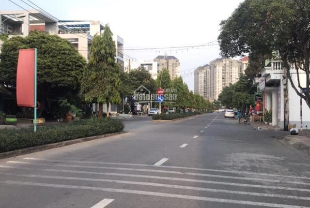 Hungviland cần bán gấp nhà đẹp Phước Bình, đường 14m, KDC Bàn Cờ