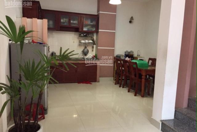Nhà 4 tầng mặt tiền Lê Đình Lý vị trí kinh doanh tốt đang cho thuê 50 triệu/tháng. TTTP