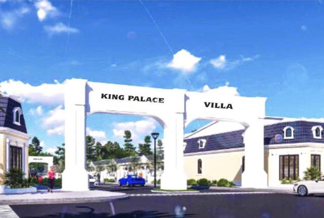 BĐS NGHỈ DƯỠNG VEN BIỂN KING PALACE VILLA SIÊU LỢI NHUẬN - SỞ HỮU VĨNH VIỂN - LH: 0903614061