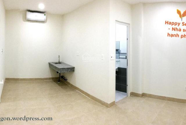 Phòng 22m2 chung cư mini mới xây cách Vincom Thủ Đức 800m