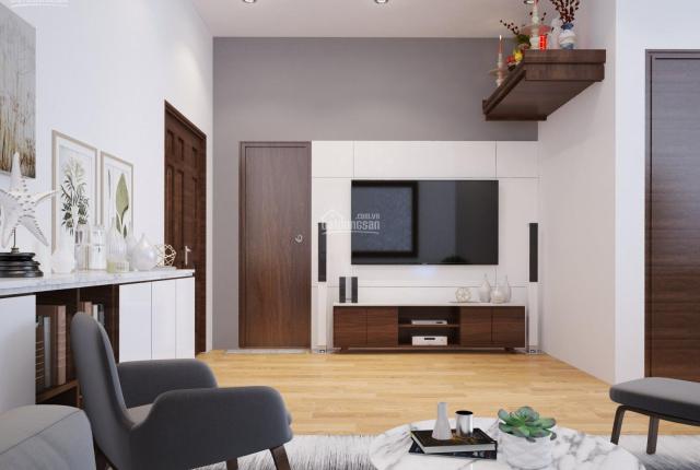 Chính chủ cần bán căn hộ chung cư 250 Minh Khai, 3PN, full nội thất hiện đại rất đẹp
