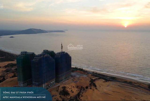 Suất nội bộ 20 căn view biển rẻ nhất Mũi Né, 1.147 tỷ, tặng 30 đêm nghỉ miễn phí/năm, ưu đãi 30/4