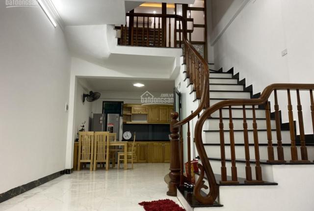 Chính chủ bán gấp nhà 4 tầng mới xây tại thôn Cổ Điển A, Thanh Trì, LHCC 0902818989