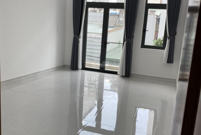 Bán nhà làm căn hộ dịch vụ - 1 mặt bằng, 8p, 9WC - Gò Vấp