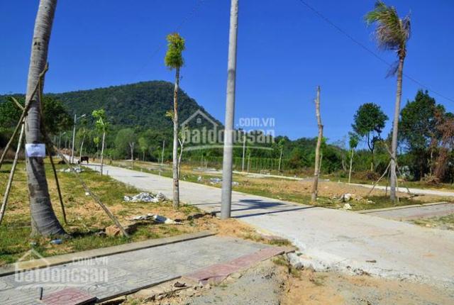 Cần bán đất gần biển có sổ nằm trong KDC KP5 Tuyến Tránh, Dương Đông, giá rẻ