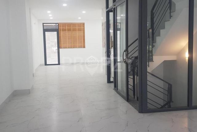 Cho thuê nhà nguyên căn mặt tiền KDC Him Lam Phường Tân Hưng, Quận 7 - Thích hợp mở văn phòng