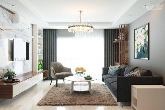Quỹ căn độc quyền từ ban quản lý tòa chung cư Golden Palace giá chỉ từ 26tr/m2
