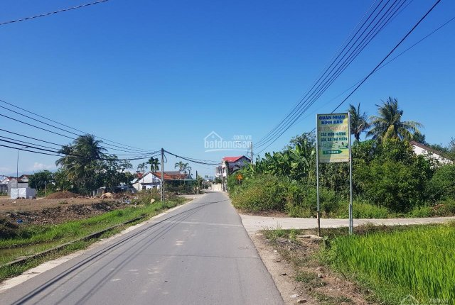 Đất ở đô thị phường Ninh Giang