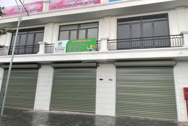 Kiot, shophouse phố Chợ Lai Vu phù hợp kinh doanh đa dạng ngành nghề (ăn uống, thực phẩm)