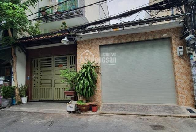 Bán nhà hẻm oto 8m thông ngay ngã tư Gò Dầu - Tân Sơn Nhì. Giá tốt