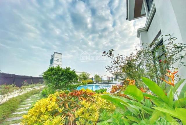 Chính chủ cần chuyển nhượng lại căn biệt thự FLC view 100% toàn vịnh Hạ Long