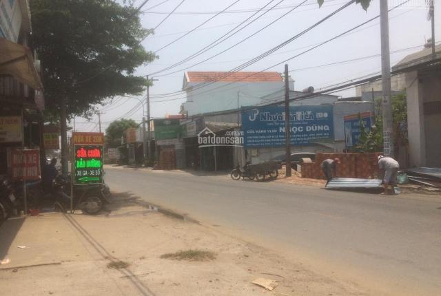 Chính chủ bán nhà mặt tiền Nguyễn Duy Trinh, phường Trường Thạnh, Quận 9