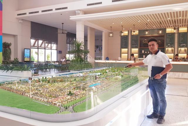 Biệt thự bên sân golf đẳng cấp nhất NovaWorld Phan Thiết TP biển lớn nhất Việt Nam