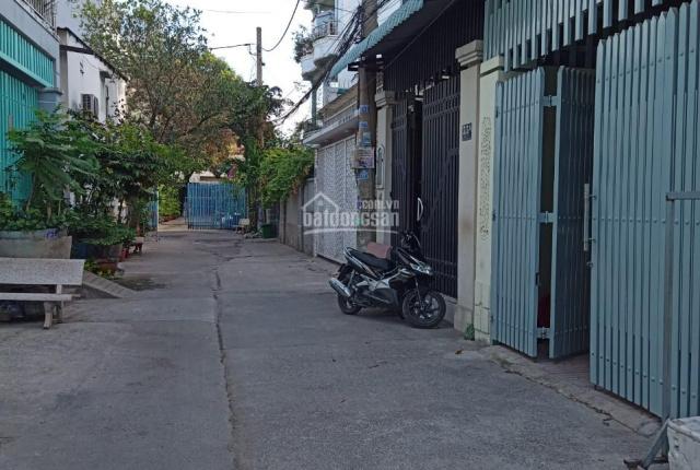 Nhà nguyên căn hẻm xe hơi đường 112, Tây Hòa, P. Phước Long A, Quận 9, LH 0902483799