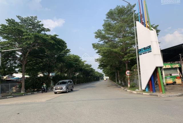 Chính chủ cần bán gấp lô đất đường DH 609, xã An Tây, Bến Cát, gần KCN 3/2