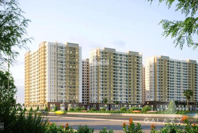 Chính chủ cần sang căn hộ New Galaxy Hưng Thịnh, vị trí đẹp nhất dự án, DT 50,17m2, Bình Dương