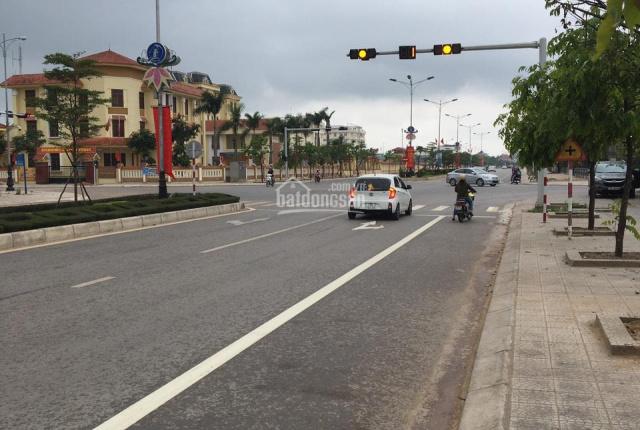 Bán đất chính chủ măt tiền đường Phạm Văn Đồng 36m ngay TT hành chính công của Tỉnh