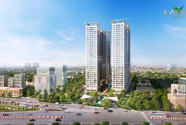 Lavita Thuận An, suất nội bộ 2 căn office & 3 căn hộ tầng 6,12,20,25,29 trực tiếp từ CĐT