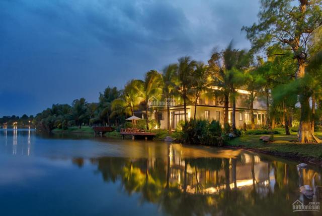 Bán biệt thự Đảo - Ecopark Grand, diện tích 270m2