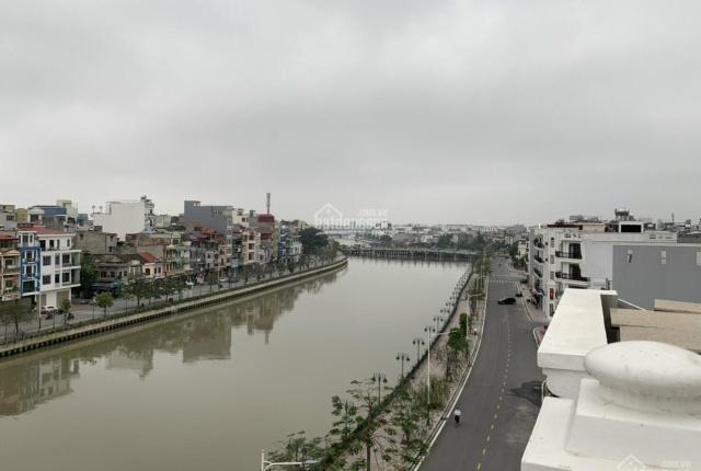 Chính chủ cần bán gấp nhà mặt phố đi bộ Thế Lữ Hải Phòng