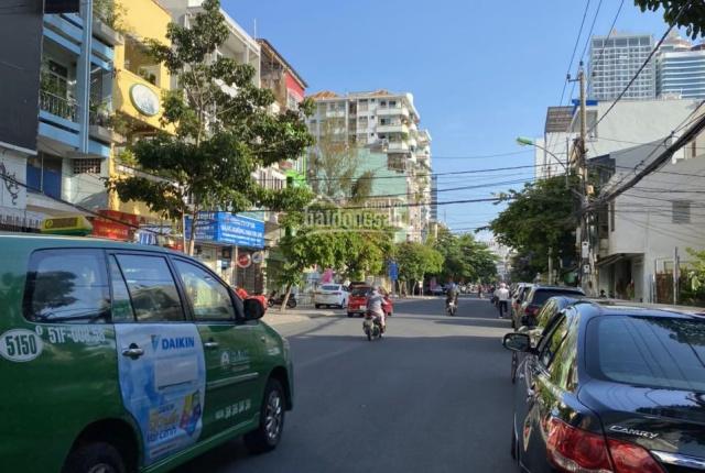 Bán nhà 4 tầng mặt tiền Nguyễn Thiện Thuật, Tân Lập, gần VinCom, giá 8.5 tỷ