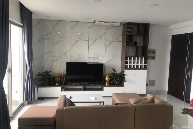 Bán căn hộ duplex 2 tầng TK theo kiểu BT mini đẹp thoáng, ngân hàng cho vay 70%, LH: 0917.779.531