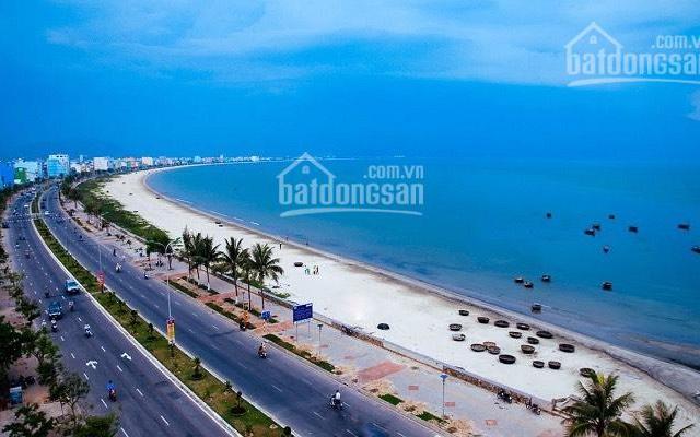 Chính chủ bán đất 3 mặt tiền Võ Nguyên Giáp vị trí đẹp nhất khu An Thượng gần Mường Thanh