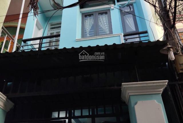 Nhà bán 108/6A đường số 6 - KP2 Linh Trung - Thủ Đức